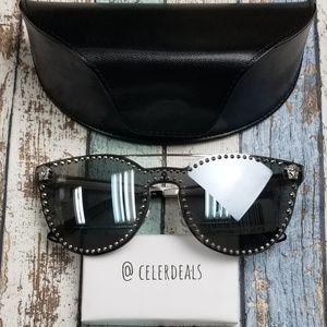 Versace 2177 1000/6G Metal Women Sunglasses/VIE402